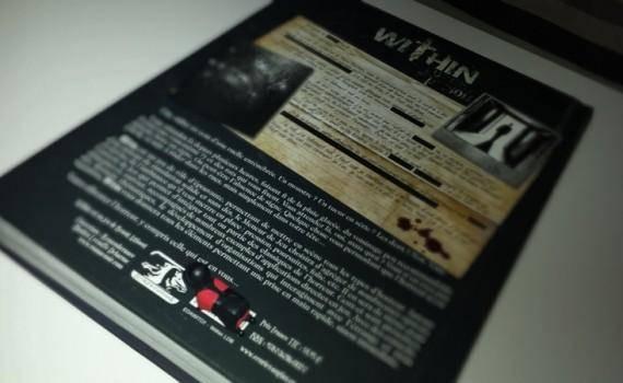 Boss : « Je ne suis pas qu'un ISBN ! J'ai un cœur qui bat derrière mes fumigènes... »