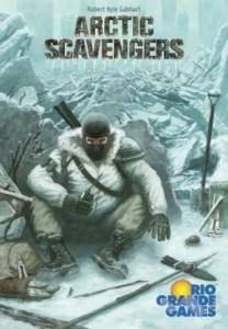 JDS - ARCTIC SCAVENGERS VF