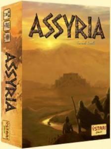 JDS - ASSYRIA