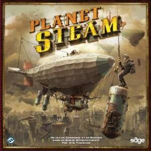 JDS - PLANET STEAM VF