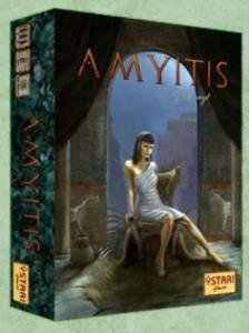 JDS - YSTARI - AMYTIS