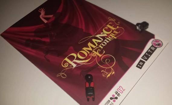 ROMANCE EROTIQUE 02