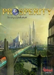 jds - prosperity