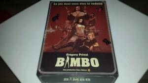 Ninja : « Boss, moi aussi je veux être une Bimbo !! » Boss, le regard lointain : « ... ta gueule. Moi aussi. »