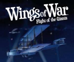 JDS - FLIGHT OF GIANTS