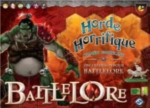 JDS - HORDE HORRIFIQUE