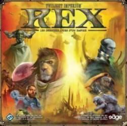 rex empire boite
