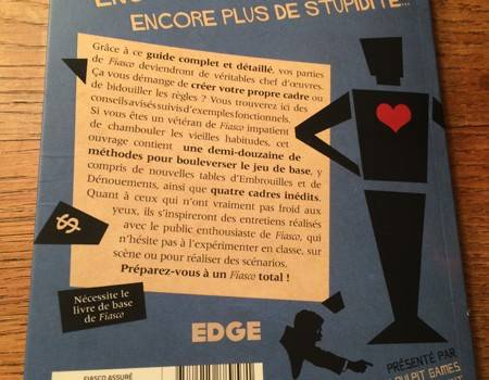 « Encore plus de stupidité »... Mais arrêtez de me prendre par les sentiments. Shut up and take my money !
