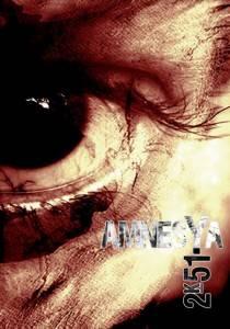 Amnesya 2K51