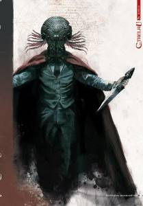 Appel de Cthulhu V7 : Manuel du Gardien