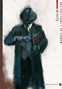 Appel de Cthulhu V7 : Manuel de l'investigateur