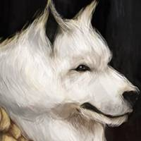Wolf-Breath