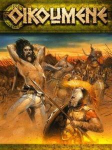 Un jeu sur la Grèce antique avec un nom qui compte triple au scrabble !