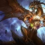 Fils du Dragon